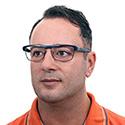 Prof. Dr. Alaim Souza Neto
